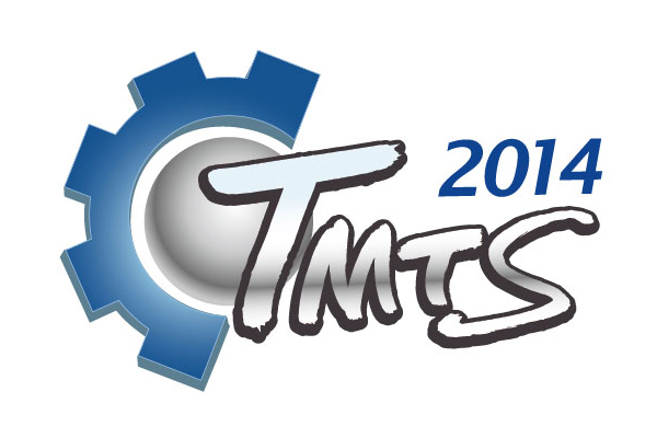 2014 Taiwan International Machine Tool Show (TMTS)