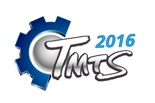 2016 Taiwan International Machine tool Show