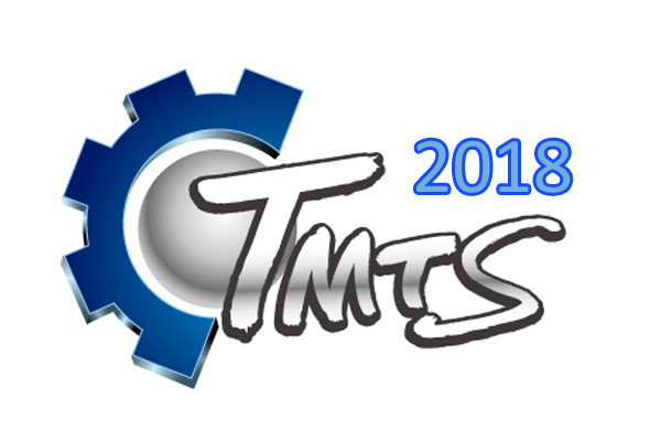 2018 Taiwan International Machine tool Show